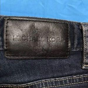 Michael Kors Jeans - ❤️Michael Kors Men's Straight leg blue Jeans 👖